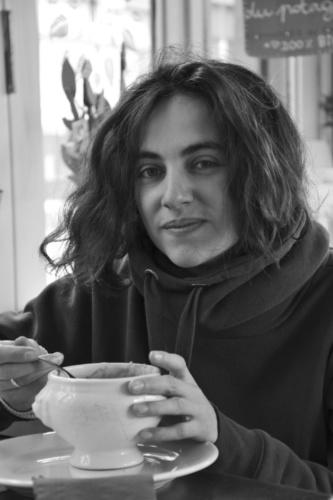 Marina Allocati